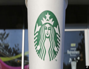 Starbucks Expansion Planned in U.S. Over Next 5 Years