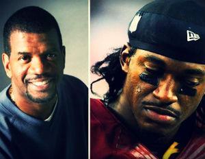 ESPN's Rob Parker Questions Quarterback's Blackness, Gets Suspended