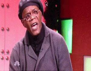 Did Samuel Jackson Drop the F-Bomb on Saturday Night Live?