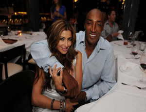 Scottie Pippen Gets New Reality Show