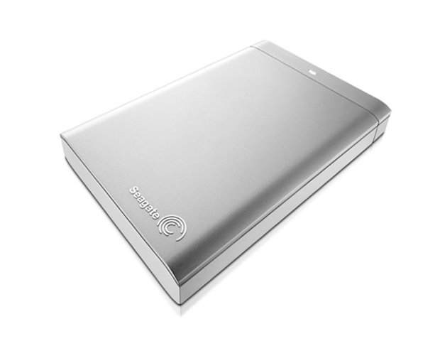 Seagate 1TB Backup Plus Portable Drive, $129.99    With so hundreds of documents stored on our computers, backing up data is essential. There are several external drives on the market, but very few are as simple to use as Seagate's Backup Plus. Using the Seagate Dashboard, users can share photos and videos on Facebook, YouTube and Flickr. The drive automatically backs up photos shared via Facebook and Flickr. Backup Plus can also be used interchangeably on Mac or PC without reformatting.