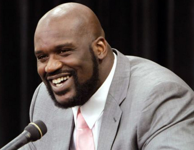 The Many Business Ventures of Shaquille O'Neal