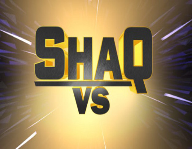 """Shaq Vs."" was a reality television show produced for ABC by Dick Clark Productions and Media Rights Capital where Shaq challenged some of the best athletes in their own sports. Athetles such as Ben Roethlisberger, Albert Pujols, and Dale Earnhardt Jr. appeared on the show."