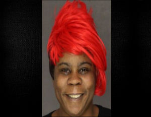 Woman Threatens to Kill School Kids With a Shovel