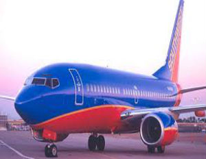 Southwest Airlines Plans to Charge No-Show Customers