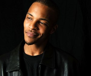 T.I. To Help Veterans In 'Give Like A King' Campaign