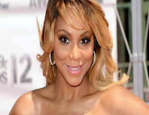 Tamar Braxton Makes Deal With L. A. Reid's Epic Records