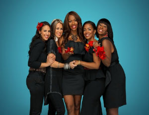 TLC to Air New Reality Show about Preachers' Wives