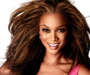 "Tyra Banks: ""I Won't be Happy If I'm not a Mother"""