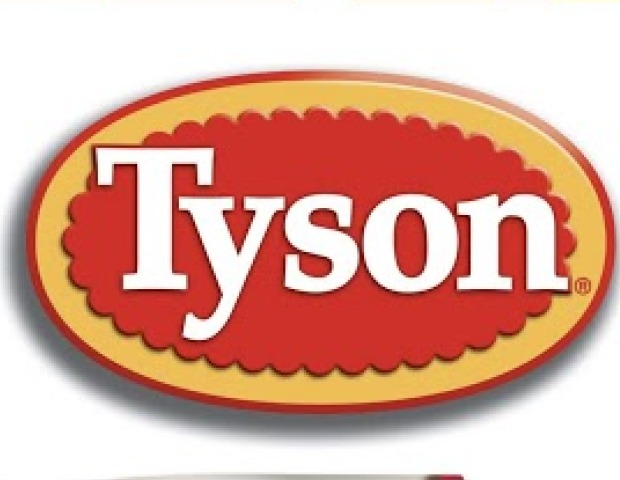 Tyson Foods offers employees chaplain services at plants across America. They're also known for donating mass amounts of food to America's poor.