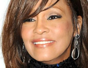 Whitney Houston to Have 4 Wax Figures Displayed at Madame Tussauds