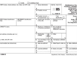 Your Guide to the 1099-MISC Tax Form