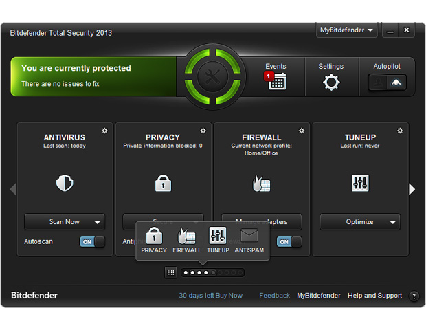 Best Security Software or Hardware 