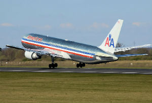 American Airlines In Talks for Merger With U.S. Airways