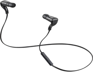BackBeat Go incorporates Bluetooth wireless circuitry, a microphone and a small battery (Image: Plantronics)