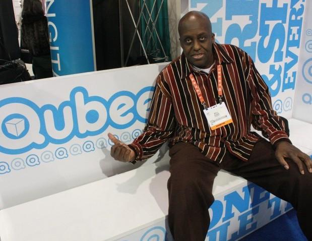Tech Platform Qubeey Announces Partnership with Director Bill Duke