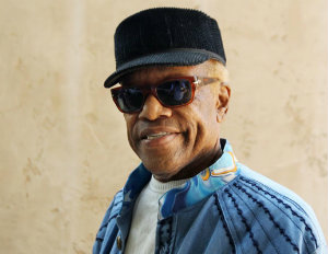 Bobby Womack - Featured