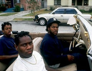 Boyz in the Hood - Featured