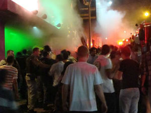 A nightclub fire in Santa Maria, Brazil claimed the lives over over 230 people.