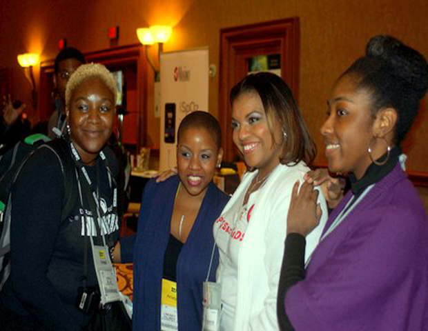 #BlacksinTech: Faces of CES 2013