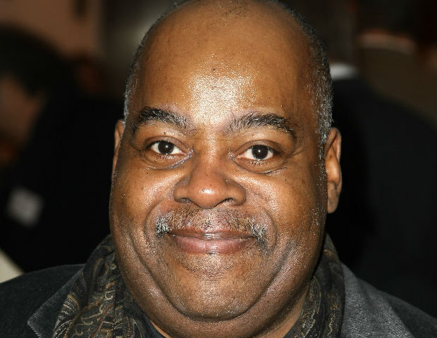 Reginald VelJohnson poses for recent media pic.