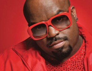 cee lo green in red