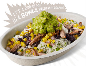 "New York Town Bans Chipotle, Other ""Fast-Casual"" Restaurants"