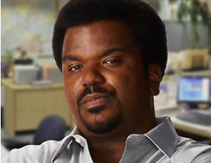 Craig Robinson - Featured