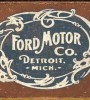FordMotorCompanyOldLogo