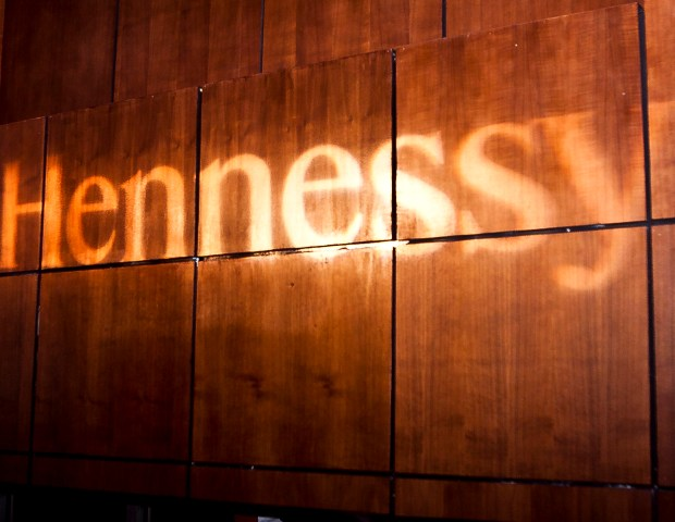 Just InTime For Father's Day: Hennessy 250 Collector Blend