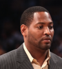 Former NBA star Robert Horry