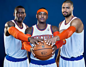 $3 Billion: New York Knicks Ranked League's Most Valuable Team