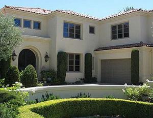vanessa bryant selling mansion from divorce settlement for
