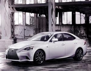 (Image: Lexus)