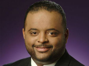 Roland S. Martin will serve in a special advisory role for the National Association of Black Journalists.