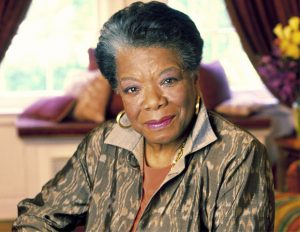 Oprah Winfrey to Honor Maya Angelou Legacy at Postal Service Event