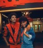 Michael Jackson+Ola Ray - Featured
