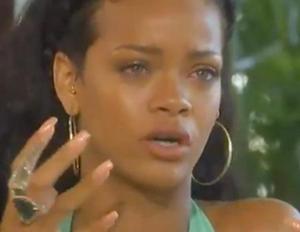 RihannaOprah