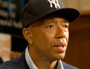 Russell Simmons - Featured