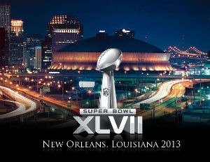 Super Bowl XLVII Decoded: This Year's Big Game on CBS, By The Numbers