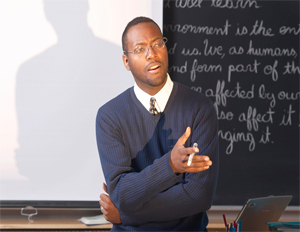 Clemson University Hosting Program to Train Future Black Male Teachers