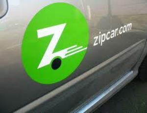 zipcar car