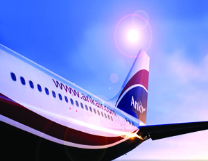 Turbulence and Triumph: Arik Air On Flight to Success in Airline Industry