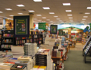 Barnes & Noble Plans to Close 239 Stores Nationwide