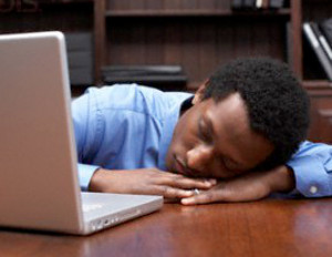 Letting Workers Powernap Could Boost Performance & Creativity