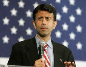 Could Bobby Jindal's New Tax Plan Hurt Louisiana's Poor?
