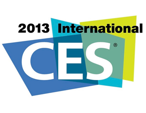 CES 2013: 4 Tech Trends to Watch