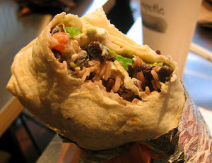 Chipotle Announces New Catering Service