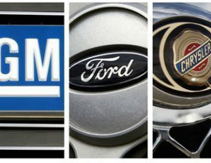 The Automotive Industry Decoded: How 6 Brands Are Doing Post Bailout