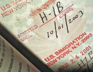 Companies Scramble as the H-1B Visa Race Begins Today